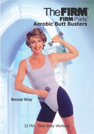 Aerobic Butt Busters