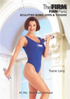 Sculpted Buns, Hips, & Thighs-NO LONGER IN STOCK