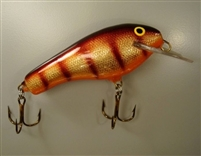 AC Shiner No. 00 Perch