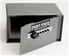 Smaller Fort Knox Auto Pistol Safe for Cars