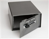 Fort Knox Personal Pistol Safe for Home or Car