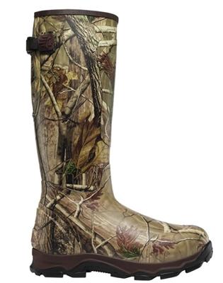 LaCrosse 4X Burly Insulated Boot