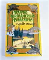 Trapping North American Furbearers
