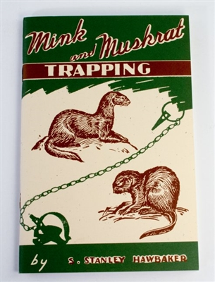 Mink and Muskrat Trapping