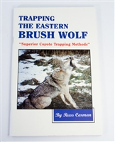 Trapping the Eastern Brush Wolf