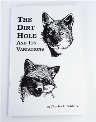Charles Dobbins - The Dirt Hole and its Variations