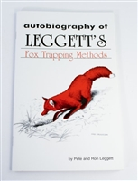 Leggett's Fox Trapping Methods