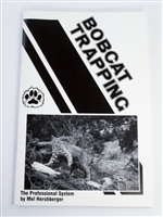 Bobcat Trapping - The Professional System