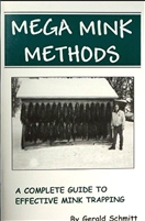 Gerald Schmitt - Mega Mink Methods Book