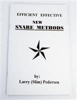 Efficient, Effective New Snare Methods