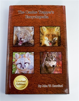 Canine Trapper's Encyclopedia