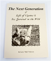 Next Generation: Life of Coyotes