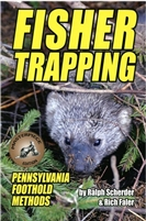 Fisher Trapping - PA Foothold Methods