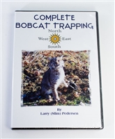 Complete Bobcat Trapping