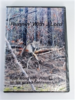 James Lord - Running With J. Lord DVD