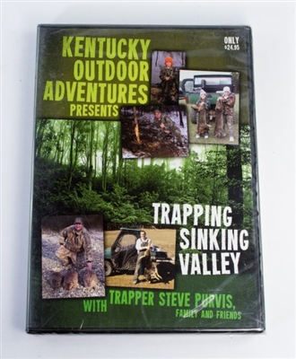 Trapping Sinking Valley