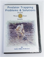 Predator Trapping Problems & Solutions