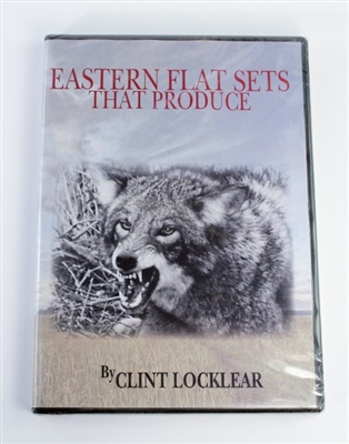 Clint Locklear - Eastern Flat Sets That Produce DVD