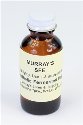 Murray's SFE Lure