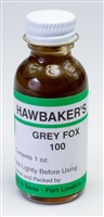 Hawbaker's Grey Fox 100  Lure