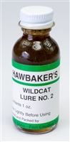 Hawbaker's Wildcat Lure No. 2