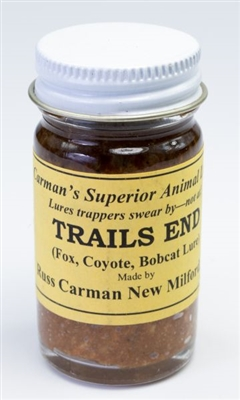 Carman's Trails End Lure