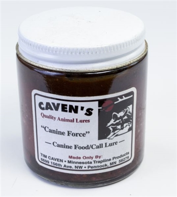 Caven's Canine Force Lure
