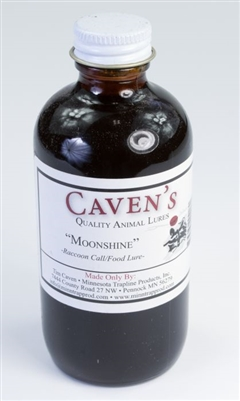 Caven's Moonshine Lure