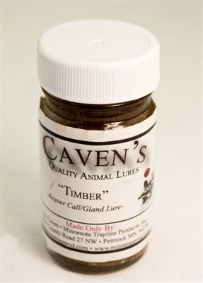 Caven's Timber Lure