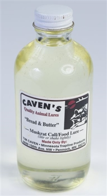 Caven's Bread and Butter Lure