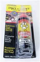 Wildlife Research Paws & Claws Predator Calling Scent