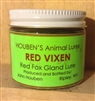 Houben's Red Vixen Red Fox Gland Lure