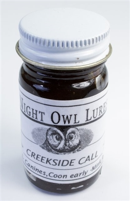 Night Owl Creekside Call