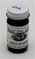 Night Owl Open Season Lure