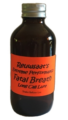 Reuwsaat Fatal Breath Long Call Lure
