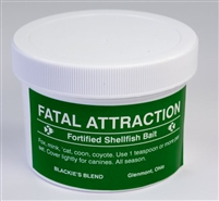 Blackie's Fatal Attraction Bait