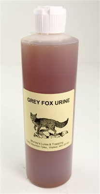 Grey Fox Urine