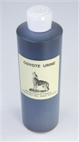 Murray's Coyote Urine