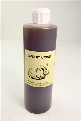 Rabbit Urine