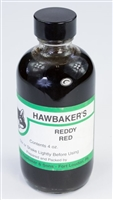 Hawbaker Reddy Red Fox Urine