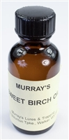 Sweet Birch Oil
