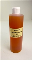 Pressed Salmon Oil