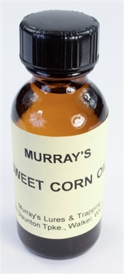 Sweet Corn Oil