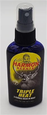 Harmon Triple Heat Doe-in-Heat Scent