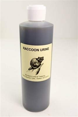 Murray's Raccoon Urine with Antifreeze