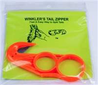 Winkler's Tail Zipper