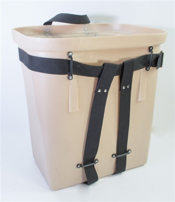 Fiber Tuff Pack Basket