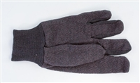 Cloth Gloves with Gripper Dots