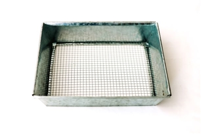 Metal Dirt Sifter