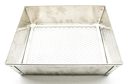 Stainless Steel Dirt Sifter